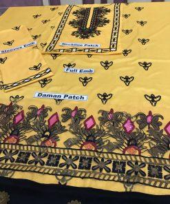 rang ja latest dresses