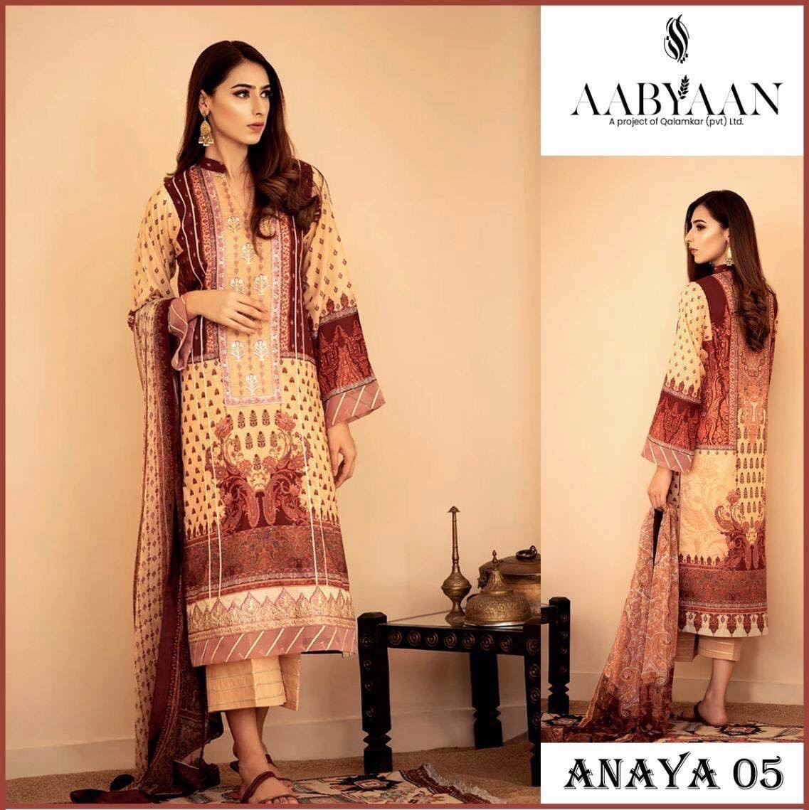 aabyaan collection