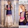 zahra ahmed designer dress