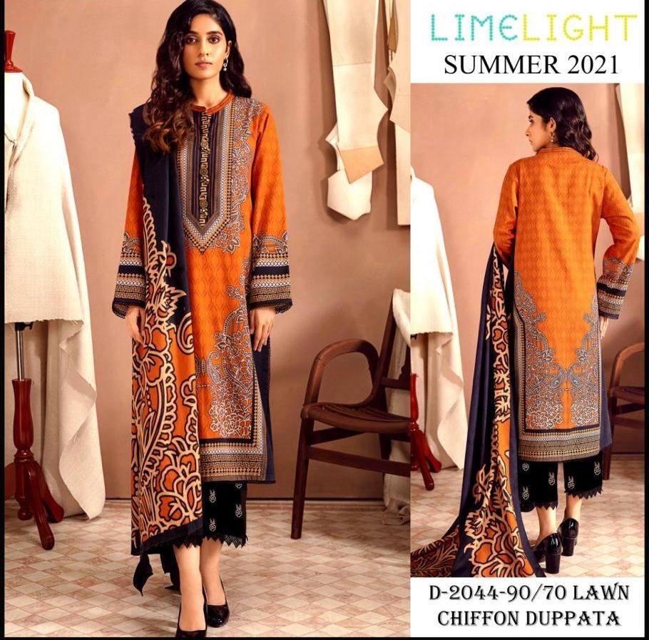 Limelight Lawn Collection 2021