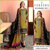 Farasha Summer Collection 2021