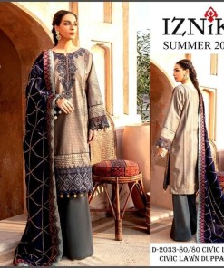 Iznik Summer Collection 2021