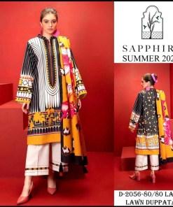 Sapphire Summer Dresses 2021
