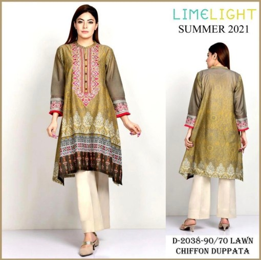 Limelight Summer Collection 2021