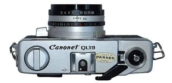 Canonet-QL-19-top