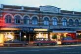 Barrow's Buildings, Papanui Road, Merivale, Christchurch
