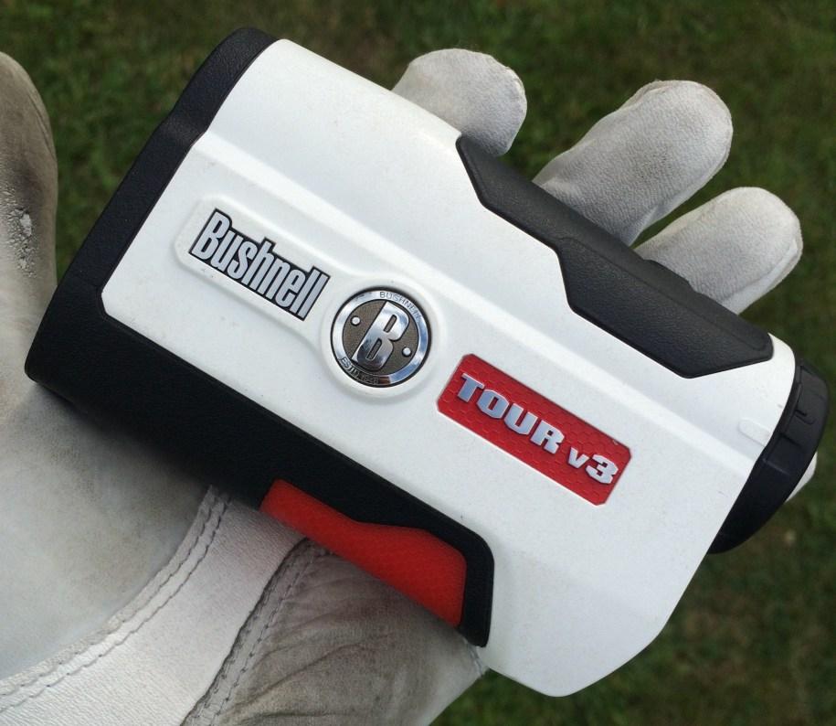 Bushnell Tour V3 Jolt Golf Rangefinder