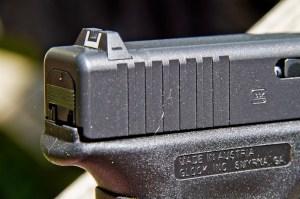 Glock 17-16