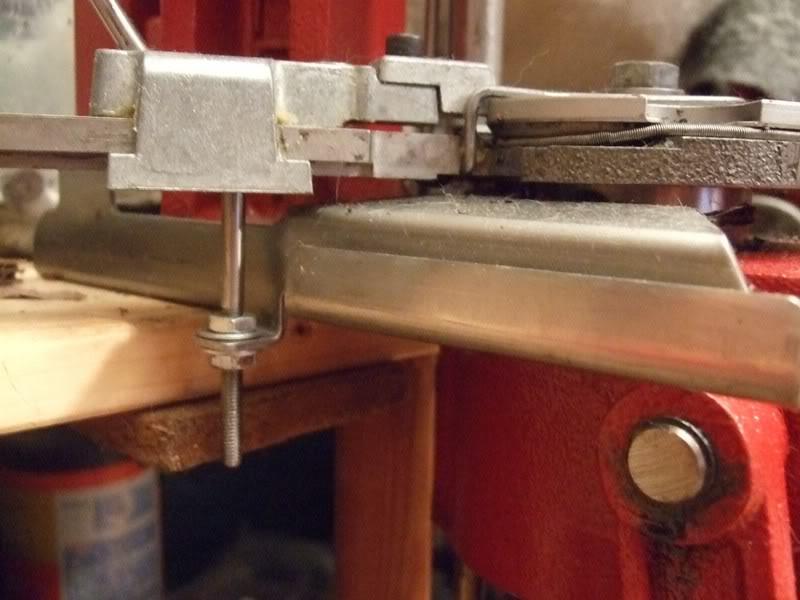 Hornady Lock N Load Case Feeder
