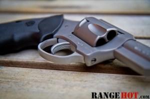 Charter Arms Bulldog-3