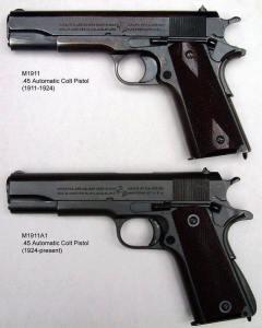 1911-1911A1