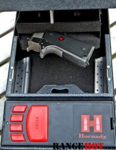 Hornady Rapid Safe-6