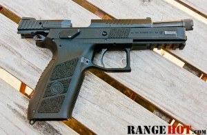 Range Hot-36