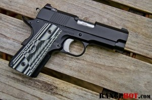 Dan Wesson ECO-2