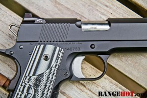 Dan Wesson ECO-3