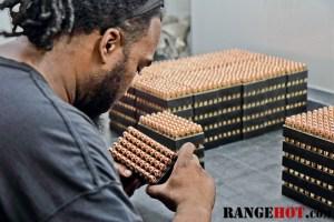 Defender Ammunition -25