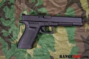 Glock 40 MOS-11