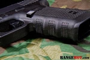 Glock 40 MOS-9
