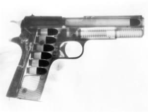 1911 X-ray
