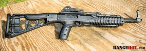Hi-Point 380 carbine-2