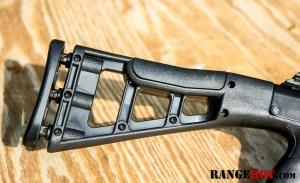 Hi-Point 380 carbine-4