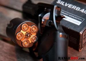 Charter Arms Pitbull-4