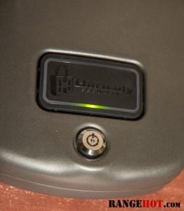 Hornady Rapid Safe-8