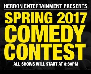 herron-entertainment-comedy-contest-2017