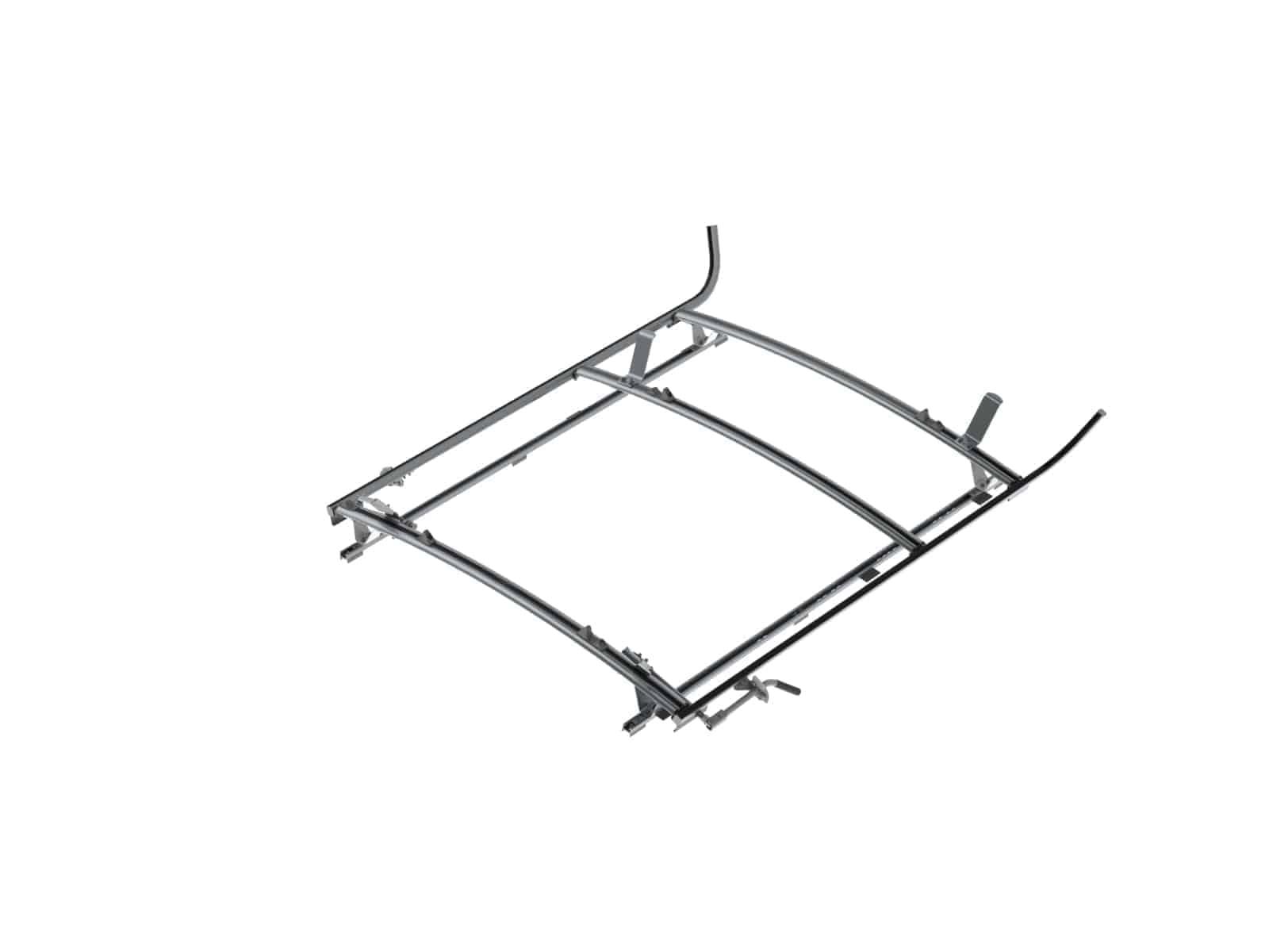 Combination Ram Promaster Ladder Rack 2 Bar System