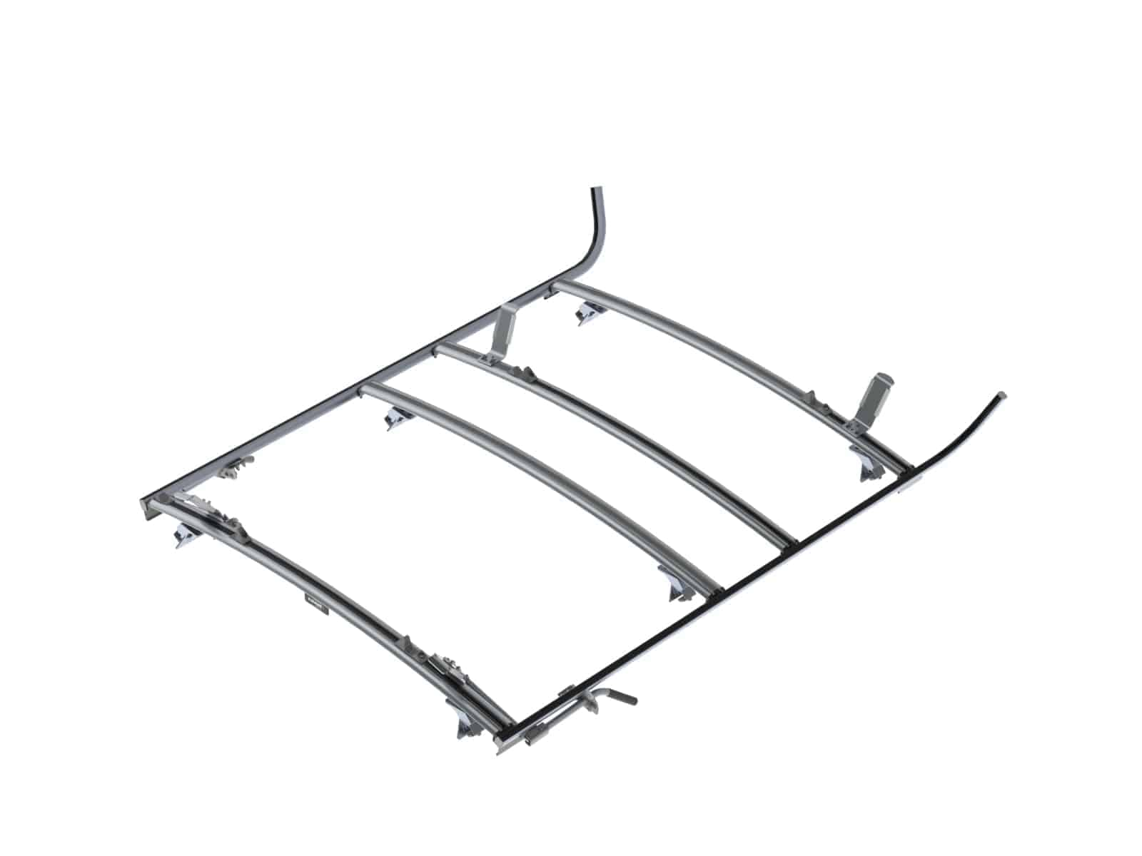 Combination Ranger Ladder Rack 3 Bar System Gm Savana
