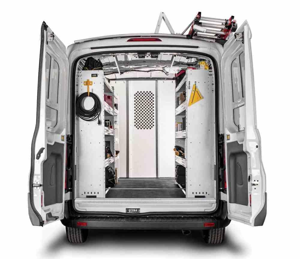 medium resolution of ford transit van floor liner