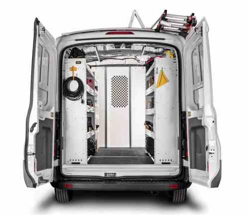 small resolution of ford transit van floor liner
