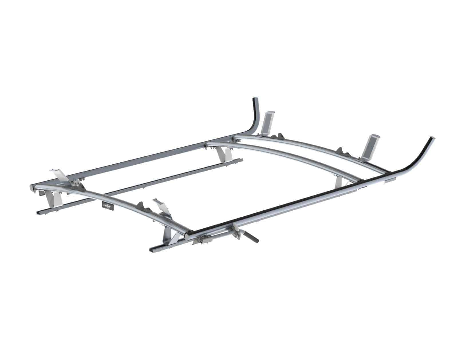 Double Side Ranger Ladder Rack, Ram ProMaster City