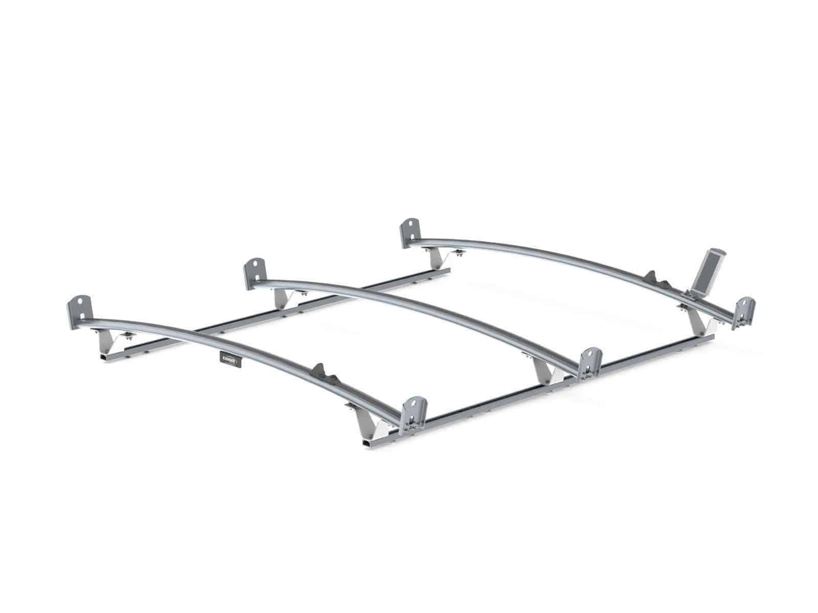 Standard Nissan Nv Ladder Rack Hr 3 Bar System