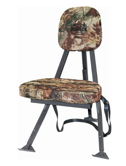 best lightweight hunting chair folding chairs with storage rack the to buy rangermade redneck outdoors portable