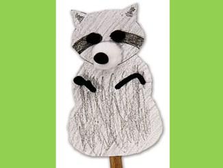 raccoon puppet 1156x650