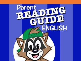 English Parent Reading Guide