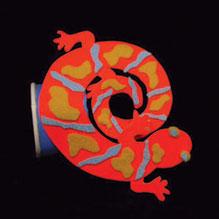 Salamander armband