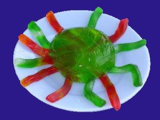 jello jellyfish