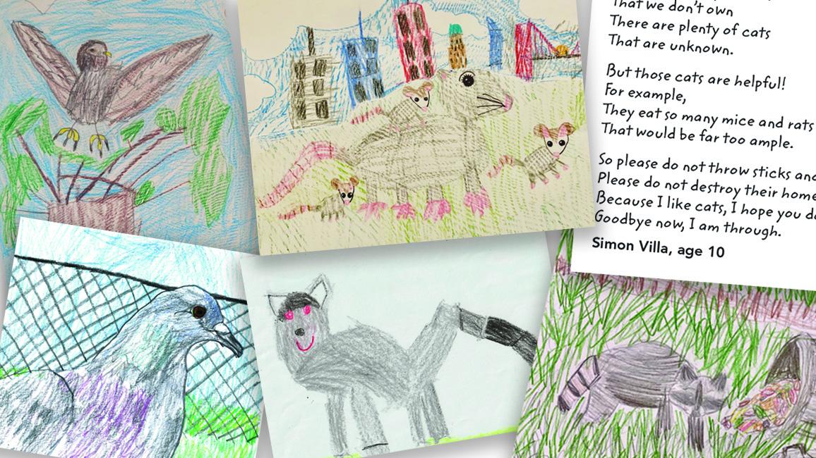 Zooworks City Animals