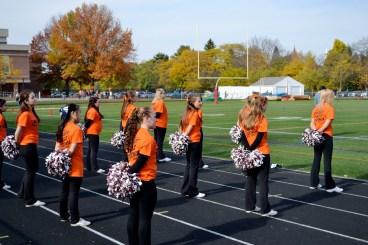 WHS Cheer Team