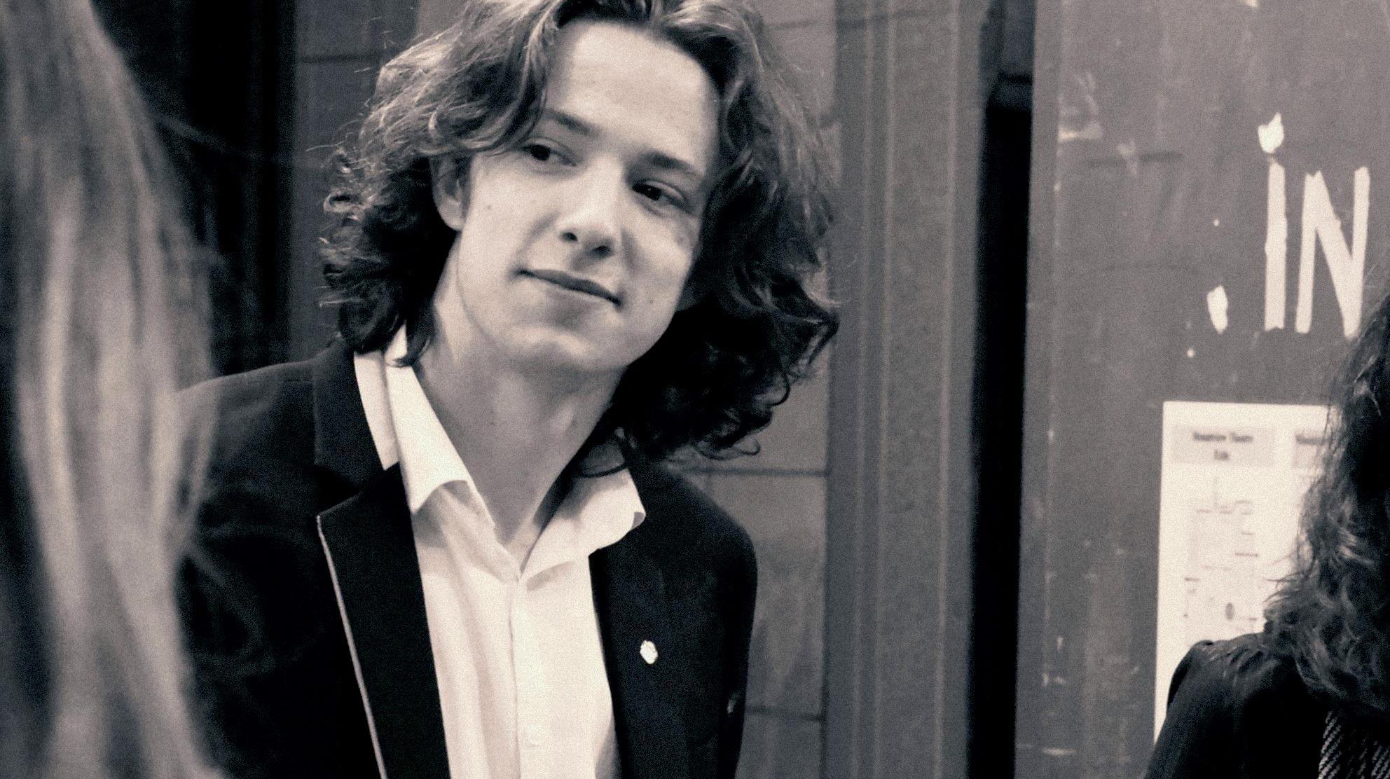 Pianist & Musical Director Jem Sherwill