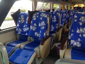 Rental Bus Murah Jepara