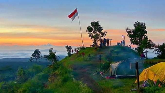 Bukit Pandang Munggang