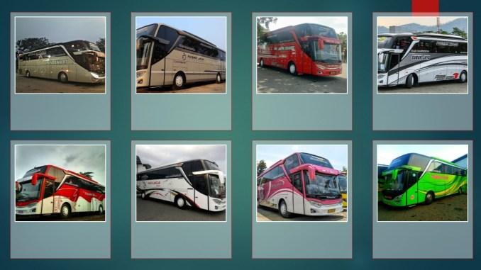 Rental Bus Semarang
