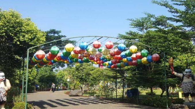 Taman Rekreasi Andhang Pangrenan