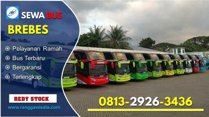 Daftar Harga Sewa Bus Pariwisata Brebes