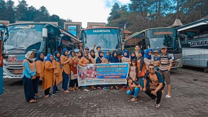 Biro Perjalanan Ke Bandung Di Semarang Terpercaya