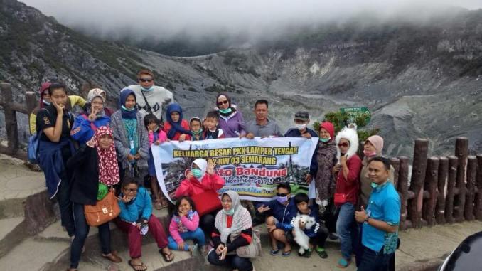 Biro Perjalanan Ke Bandung Di Semarang