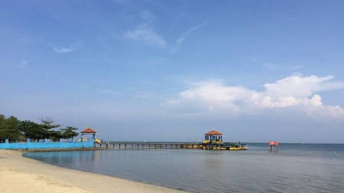 Wisata Jepara Pantai Bandengan